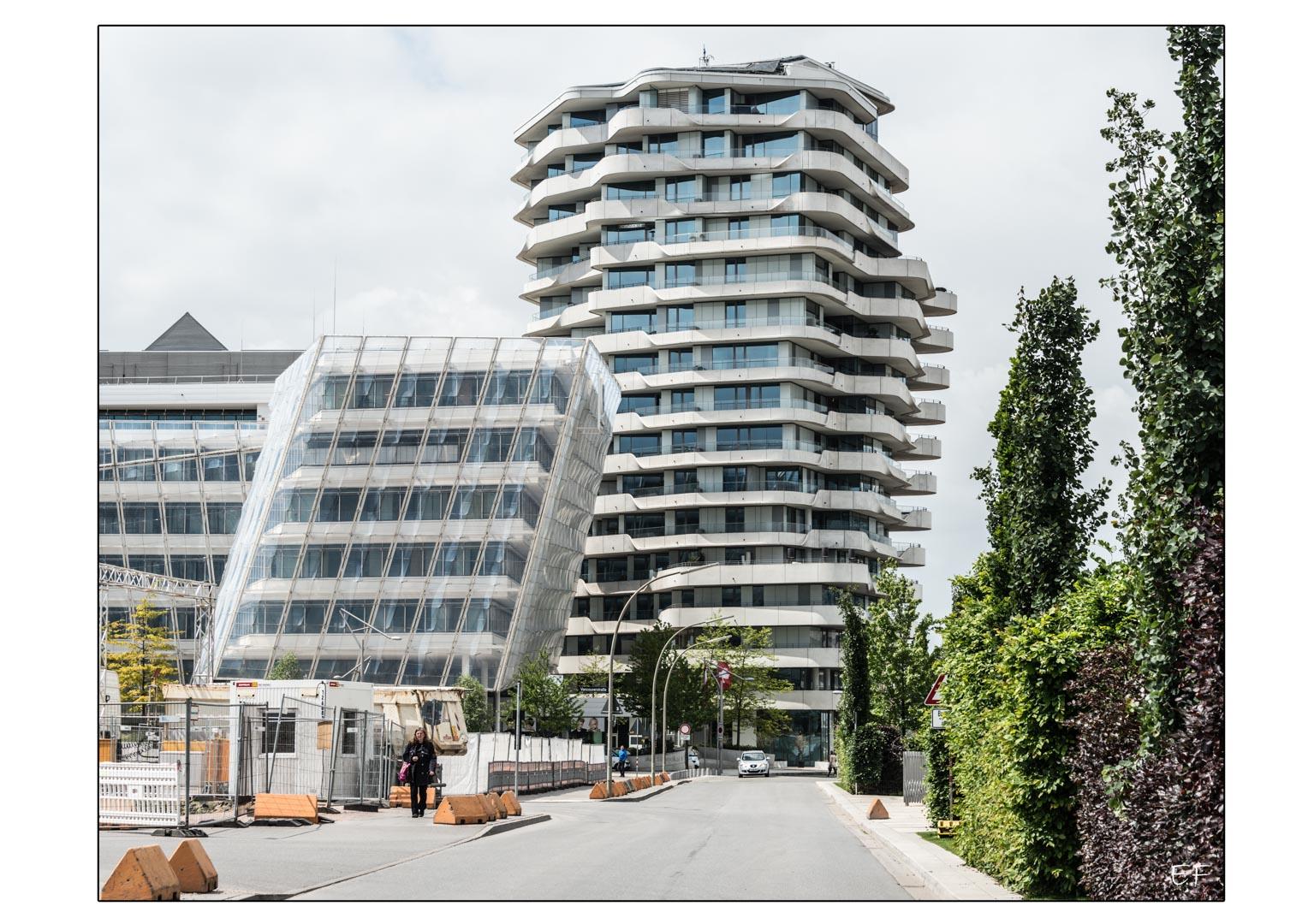 Architekten Jena hafencity in hamburg erwinfreund jena